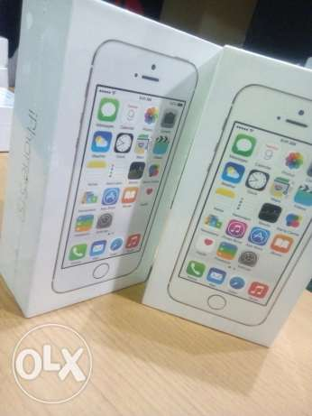 IPhone 5s (16) original. متبرشم