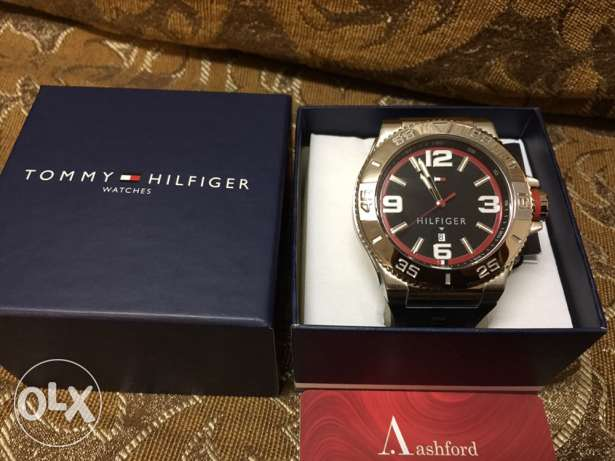 Tummy Hilfiger watch for men