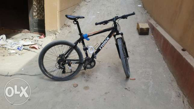 Trinx x1h for sale