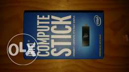 Intel Compute Stick 2gb ram 32gb مساحة intel atom windows 8.1