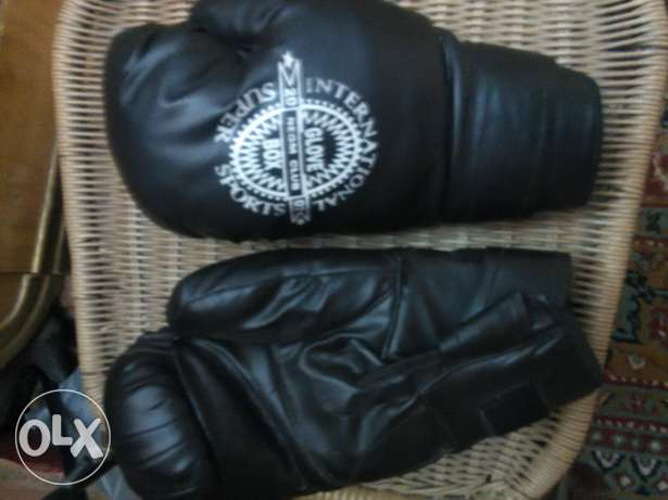 Box gloves دار السلام -  1