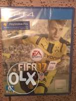 FIFA 2017 PS4 for sale