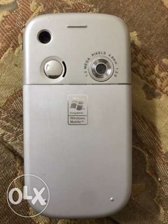 Htc i-mate Jam windows mobile 2003 2nd ed. المندرة -  2
