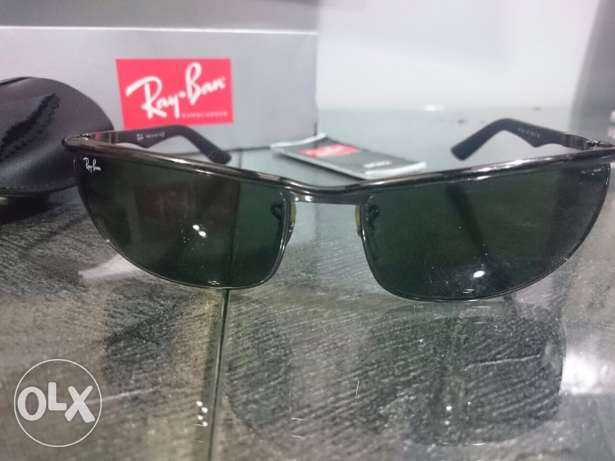 Ray-Ban original sunglasses for men