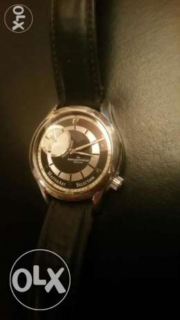 ساعة Bernard H.Mayer Swiss made