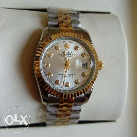 Rolex Datejust Daimond Automatic