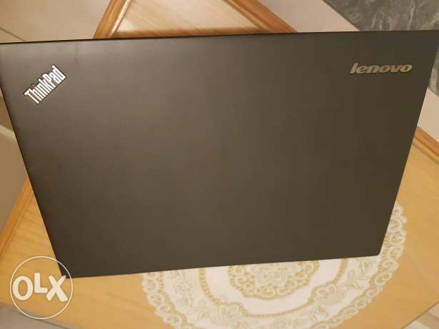 Lenovo thinkpad x1 carbon i7 touch screen القاهرة -  1