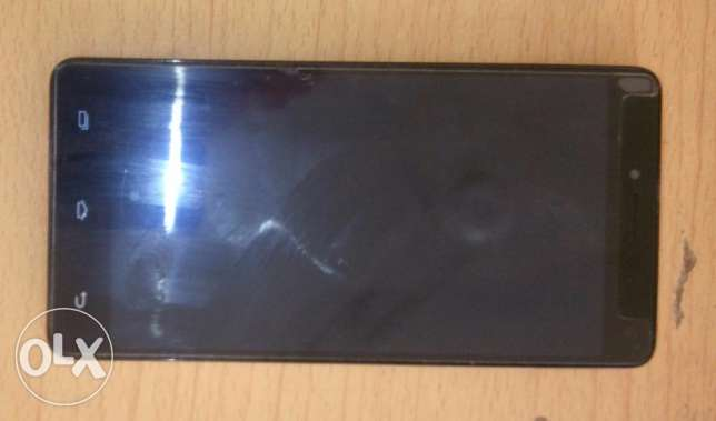 Infinix hot 3 let