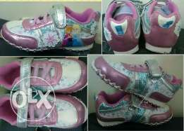 Mother care athletic shoes mot