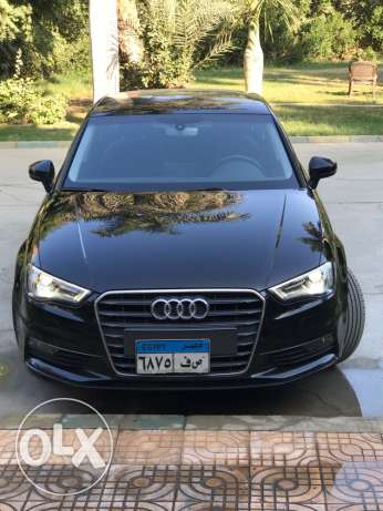Perfect Condition Audi A3 For Sale