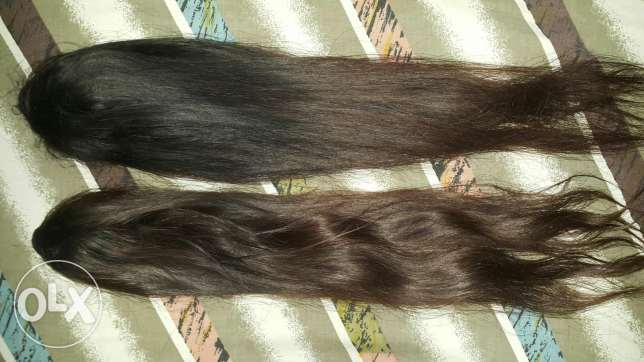 Hair extensions natural 200 get 75 length