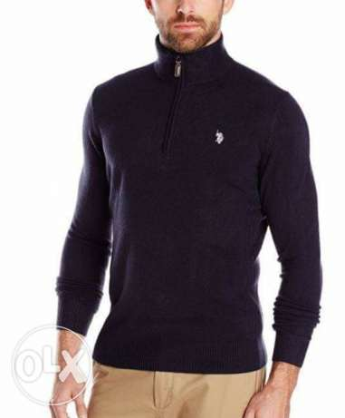 Original uspolo assn pullovers for 780 LE with tags التجمع الخامس -  5