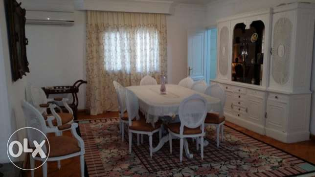 Apartment for rent Beside Shooting Club in Dokki الدقى  -  2