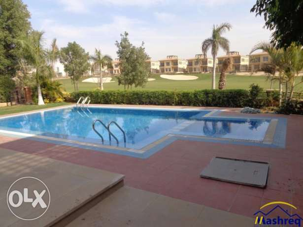 Villa for Rent in allegria El Sheikh Zayed الشيخ زايد -  1