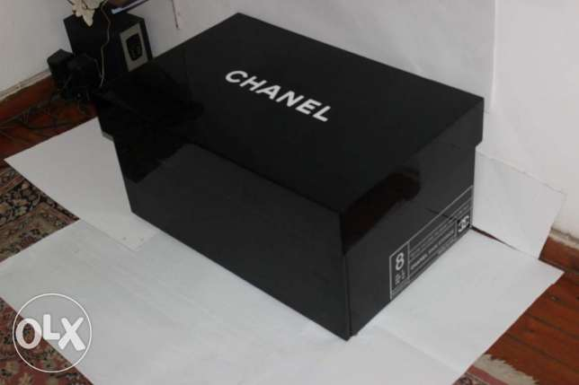 Chanel Shoe Box Storage الإسكندرية -  1