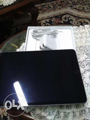 IPad mini 2 16g Retina Display +WiFi. With the case .