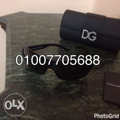 D&G made in italy