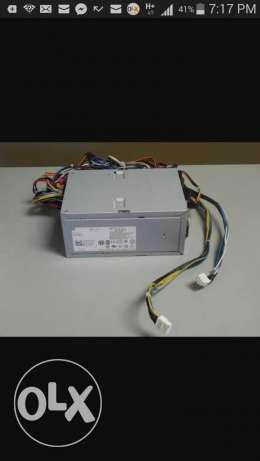 t7500 power supply