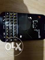 موبايل Black berry Q10