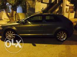 Audi A3 coupe 2011 high line