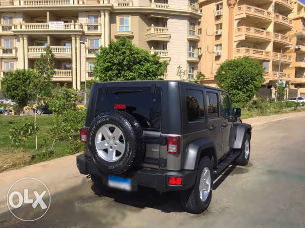 Jeep Wrangler 2010 for sale 410,000 LE