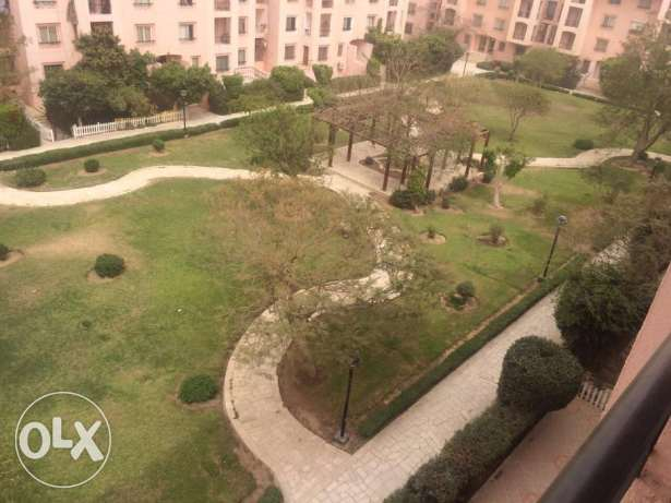 Apartment for rent in Rehab city 123M