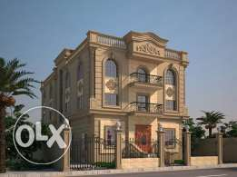 Villas for Sale فرصة فيلا 700متر بسوميد