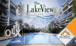 Lake View residence limited apartments