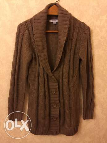 cardigan for winter, women