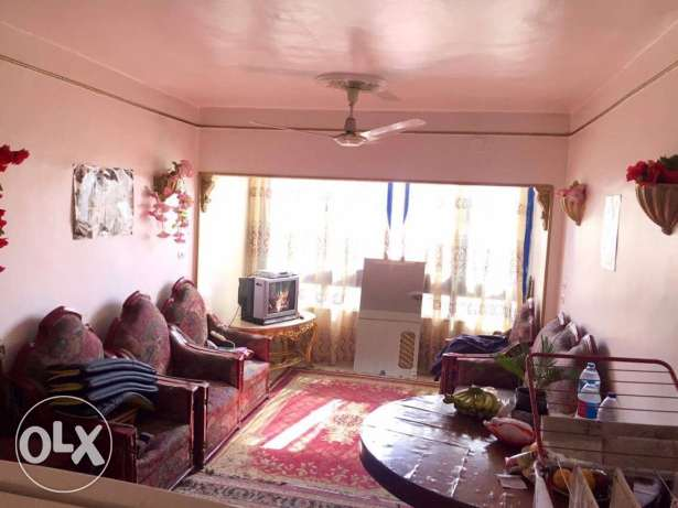 Small Room in Shared Apartment for RENT مدينة نصر -  2