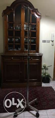 stand ستاند( used once only good condition)