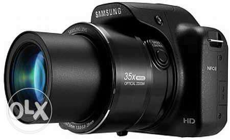 Camera Samsung WB1100 شيراتون -  3