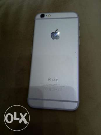 Iphone 6 64GB Good Condition