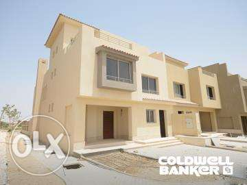 Villa located in 6 October for sale 1890 m2, Palm Hills Golf Veiw