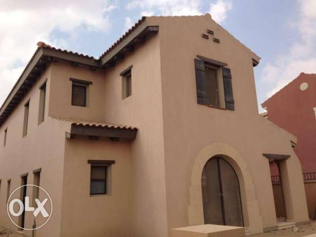 Stand alone Villa for Rent in Mivida