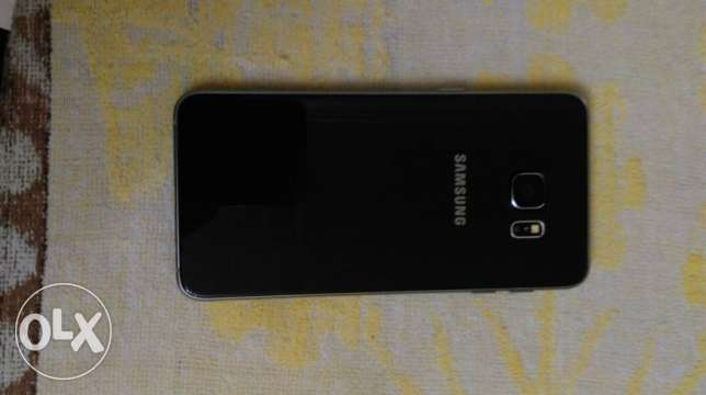 Samsung Galaxy s 6 egde plus like new