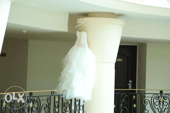 Elegant wedding dress الإسكندرية -  4