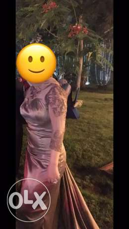 dress sewareh used Just for one time