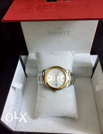 Original Tissot PR 50 Swiss made