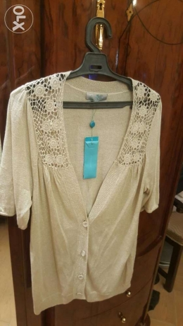 New...Monsoon Cardigan سواريه from england