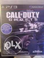 Killzone3 ang cull of duty ghosts