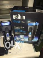 braun ct2s shaving