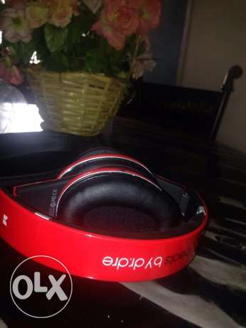 beats by dr. dre studio wireless مصر الجديدة -  2