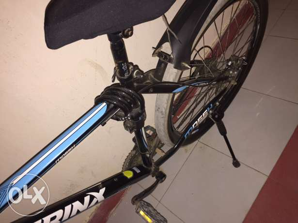 trinx bike for sale العبور -  6