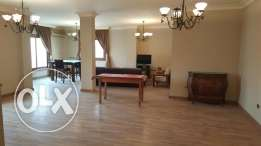 Amazing fully apartment 400 meter 5 bedrooms in west golf compound