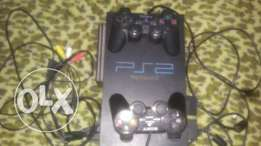 Play Station 2 Europe Edition PS2 - بلاي ستاشن 2 اوروبي اونلاين هارد