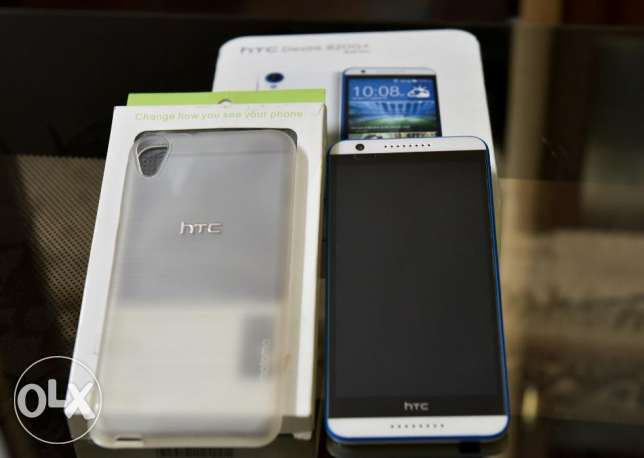 HTC 820 G plus Like Zero القاهره -  1