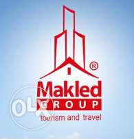 Makled Group Tourism and Real Estate is hiring Administration Manager