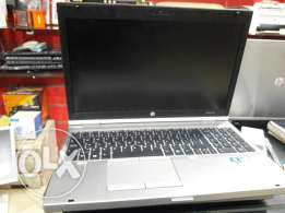 Hp 8570 cori7 ram 4g h.d 320 vage 1g ati up to 3g