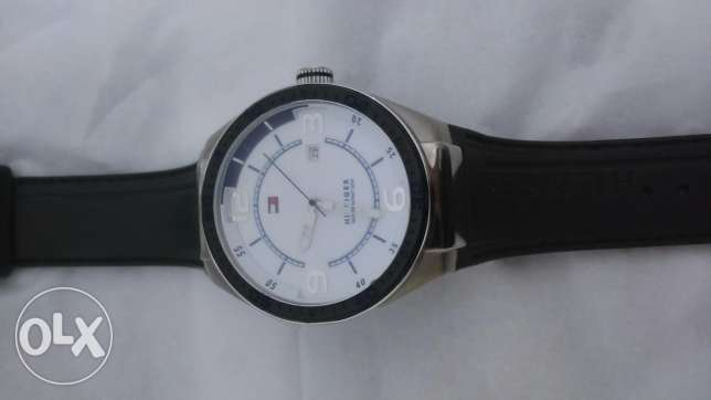 Original tommy hilfiger watch مدينة نصر -  1